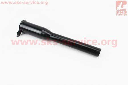 Чехол приводного вала передний L=410мм (304A.36.012) к минитракторам DongFeng 240-404