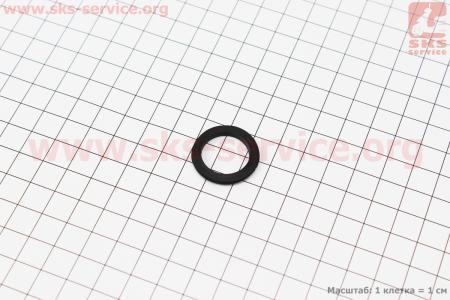 Шайба уплотнительная d=18мм, D=25мм к минитракторам DongFeng 240-404