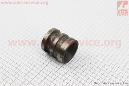 Поршень гидравлики D=63мм Jinma 200/204/240/244 (160.55.130) на минитрактор Jinma
