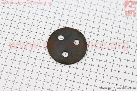 Шайба фиксации рычага подъемника Jinma 200/204/240/244 (160.55.109)  на минитрактор Jinma