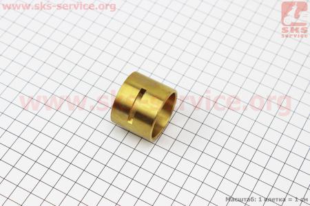 Втулка шатуна d=32мм, D=37мм, L=30мм (42.04.106) на дизельный двигатель DL190-12