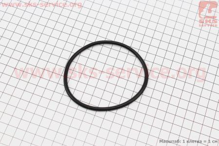 Кольцо уплотнительное гильзы цилиндра (12A.02.105) на дизельный двигатель DL190-12
