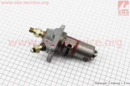 Насос топливный на дизельный двигатель DL190-12