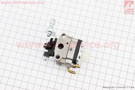 Карбюратор CG438-4T, 139F - 4T  для мотокосы
