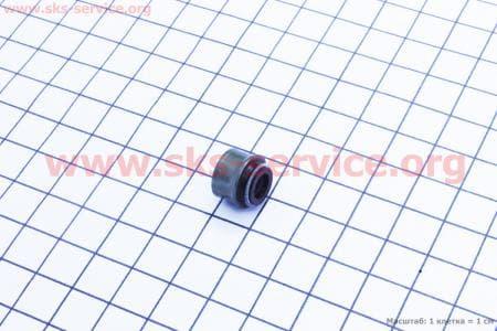 Сальник клапана 186F для дизельного двигателя F178/ F186 - 6/9 л.с.