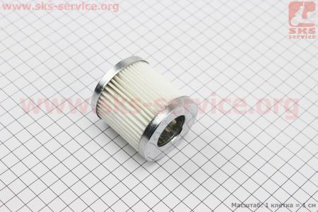 Фильтр топливный тонкой очистки - элемент на дизельный двигатель DL190-12