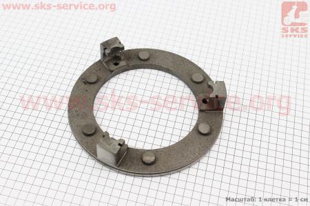 Диск сцепления нажимной Xingtai 120 к минитракторам Xingtai 120-224