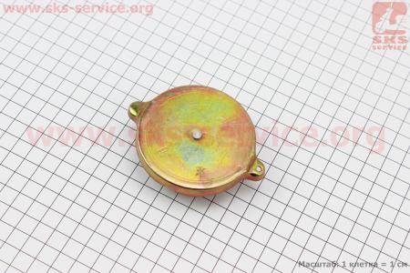 Крышка радиатора большая Xingtai (18.13.022) к минитракторам Xingtai 120-224