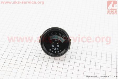 Указатель давления масла Xingtai тип 2 к минитракторам Xingtai 120-224