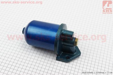 Фильтр масляний с корпусом в сборе Xingtai 180 (TY290) к минитракторам Xingtai 120-224
