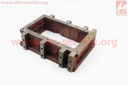Поддон двигателя (KM385T-015101)  к минитракторам Foton 240-404, Jinma 244/264, ДТЗ