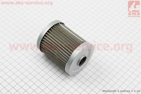 Фильтр воздушный старого образца - элемент Foton 244, Jinma 244/264  к минитракторам Foton 240-404, Jinma 244/264, ДТЗ
