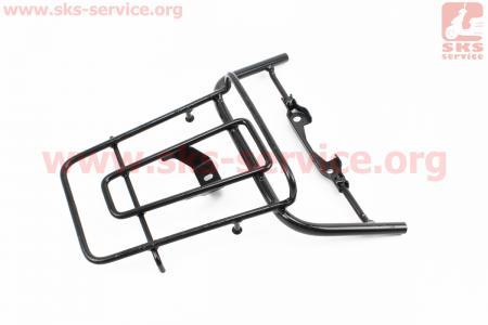 Honda TACT AF-30 Багажник задний (метал) на ЯПОНСКУЮ мототехнику