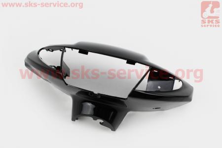 "Yamaha JOG NEXT ZONE пластик - руля передний ""голова"" (под диск. тормоз) на ЯПОНСКУЮ мототехнику"