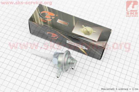 Вакуумный насос под бак, гайка большая на двигатель 50-100сс 4-Т (скутер)
