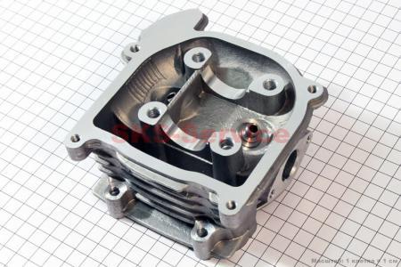 Головка цилиндра (пустая) 47мм-80ccc на двигатель 50-100сс 4-Т (скутер)
