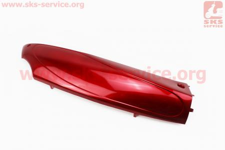 пластик - нижний боковой правый, КРАСНЫЙ для китайских скутеров GRAND PRIX (Viper)