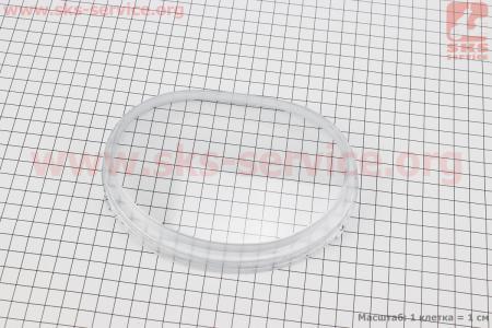 """пластик - """"стекло"""" спидометра для китайских скутеров GRAND PRIX (Viper)"""