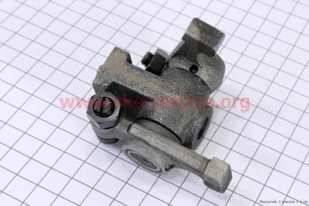 Коромысла клапана с креплением в сборе R175A/R180NM З/ч на двигатель дизельный R-175N/180N/ - 7/9 л.с.