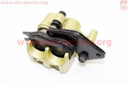 Тормозной суппорт задней системы для мотоцикла VIPER - F5