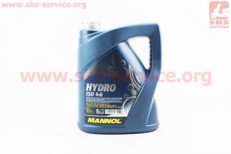 """Масло минеральное гидравлическое """"Hydro ISO 46"""", 5L"""