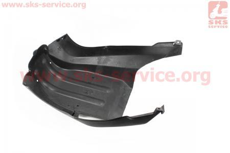Yamaha BWS100 пластик - нижний защитный (поддон)