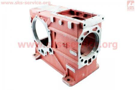 Блок двигателя R195NM (Вариант С) З/ч на двигатель дизельный R190N(NM)/R195N(NM)