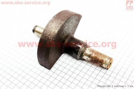 Вал балансировочный R195NM З/ч на двигатель дизельный R190N(NM)/R195N(NM)