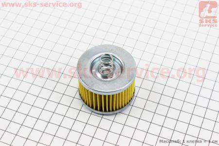 Фильтр-элемент масляный (50*35mm) BAJAJ BOXER BM150/ PULSAR для мотоциклов разных моделей (Китай, импорт)