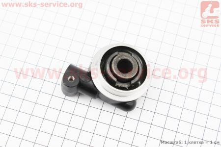 Loncin- LX200GY-3 Привод спидометра  для мотоциклов разных моделей (Китай, импорт)
