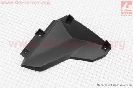 Loncin- LX250GY-3 пластик - передний, правый для мотоциклов разных моделей (Китай, импорт)