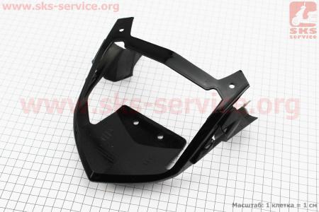 Viper - V200-R2 пластик - задний под фонарь, ЧЕРНЫЙ для мотоциклов разных моделей (Китай, импорт)