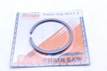 Кольца поршневые 5200 45х1,2мм для китайских бензопил