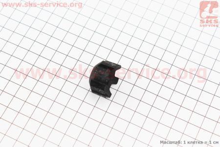 Амортизатор (картер-задняя рукоятка) MS-341/361