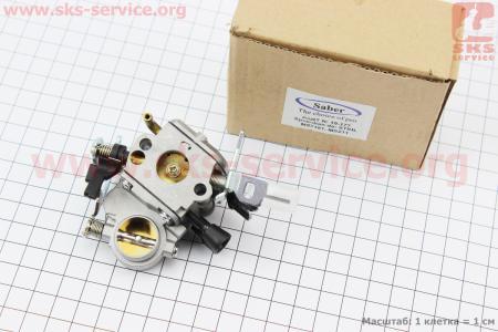 Карбюратор MS-181/211 к бензопилам STIHL