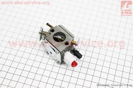 Карбюратор для бензопил Husgvarna 357XP/359