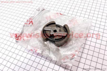 Сцепление в сборе (вариатор, муфта) для бензопил Husqvarna-137/142