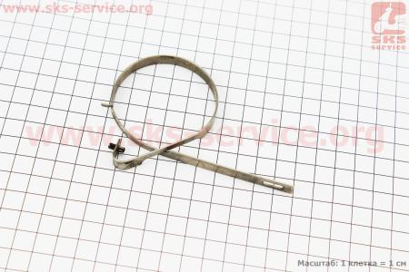 Пружина тормоза (лента) Тип №2 для электропил