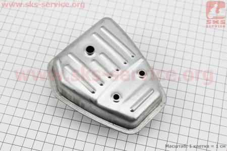 Глушитель ОLEO MAC SPARTA 25 для мотокосы