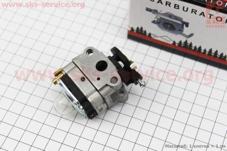 Карбюратор OLEO MAC SPARTA 25/26/250/255/720/726 (Код. 2318394 R) для мотокосы