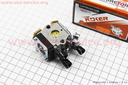 Карбюратор Stihl FS-55/85 для мотокосы