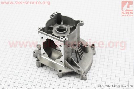 Картер для мотокосы 1E40F-1E44F (две детали) для мотокосы