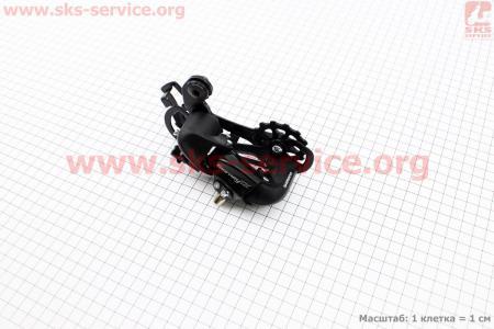 Перекидка цепи задняя 7/8зв., крепл. болт, Tourney RD-TX 800 для велосипеда