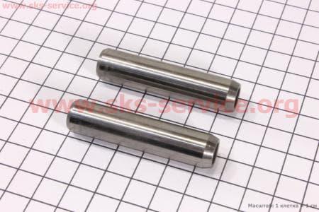 Направляющая клапана к-кт 2шт R190N/R195NM З/ч на двигатель дизельный R190N(NM)/R195N(NM)