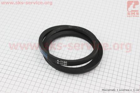 Ремень SPA-1180 для мотоблока