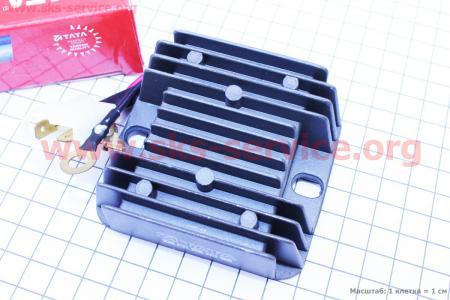 Регулятор напряжения 178F/186F для дизельного двигателя  F178/ F186 - 6/9 л.с.