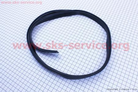 Уплотнитель крышки вентилятора для дизельного двигателя  F178/ F186 - 6/9 л.с.