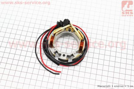 Статор вентилятора R175A/R180NM для мотоблока