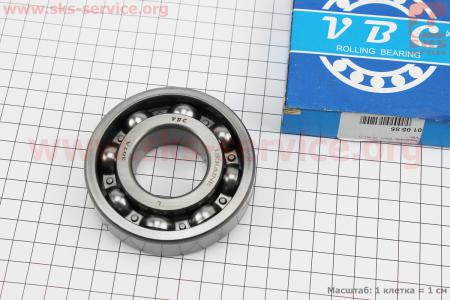 Подшипник 6307 (35x80x21) на НАВЕСНОЕ оборудование к мотоблокам с двигателями R175/R180/R190/R195/ZS1100