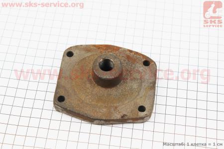 Крышка корпуса рулевого механизма Xingtai 120/220 (10Т.40.115) к минитракторам Xingtai 120-224